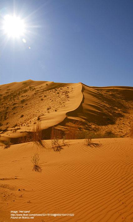 Real Men of Genius - Lawrence of Arabia