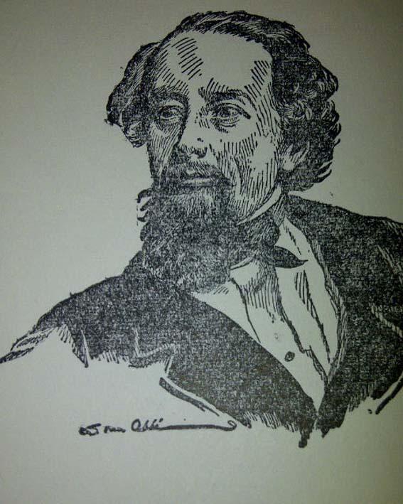 Real Men of Genius - Charles Dickens