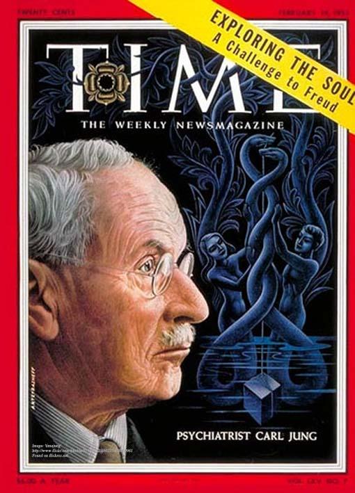 Real Men of Genius - Carl Jung