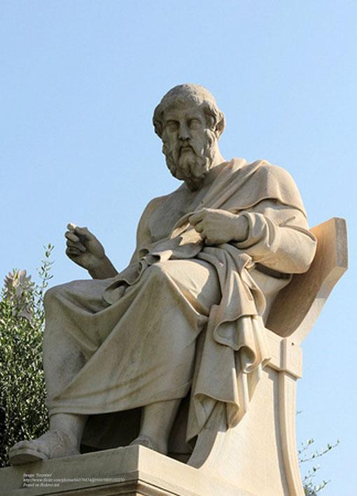 Real Men of Genius - Socrates